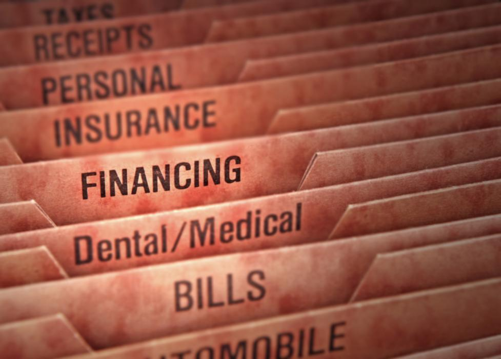 finances and insurance | mitchell sd dentist