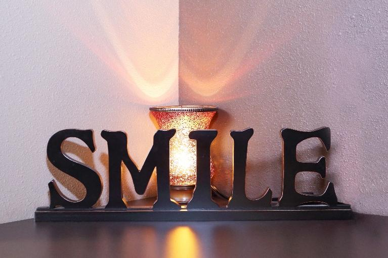 Smile Decor at Dental Health Partners in Mitchell, SD